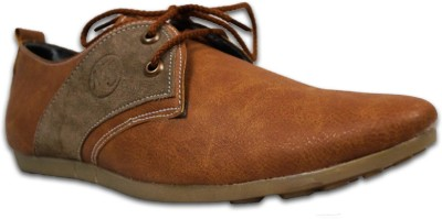 Rakers Durby Casual Shoes
