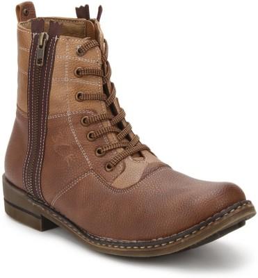 BCK Roque Boots