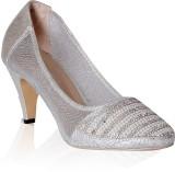 Pantof Girls (Silver)
