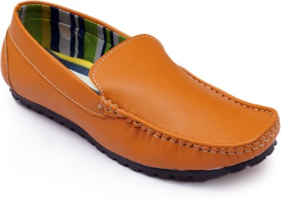 Brauch Loafers