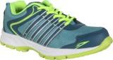 Danr Running Shoes (Green, Orange)