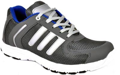 Footlodge 1064-Gray Training & Gym Shoes