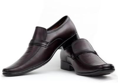 Vincent Classic VCS-008 Slip On Shoes