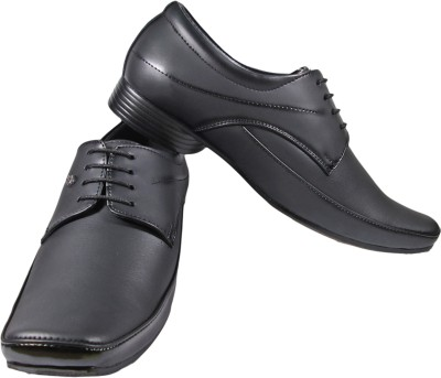 Oxedo Formal Lace Up Shoes