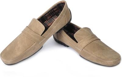 Windus Denim Loafers