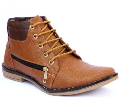 Mr. Chief dedorise shoe Boots