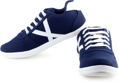 Urban Tape Xtep Canvas Shoes