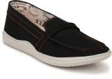 Menfolks Sneakers (Black)
