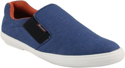 La Shades Fossil Slip On Loafers