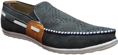 Prajo NEC-MS-014-7 Loafers