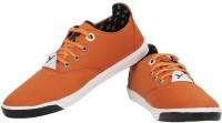 Kenamin Sneakers(Orange)