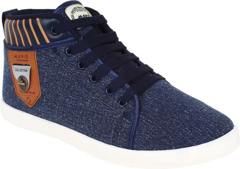 Oricum Maxis 483 Casuals Men Blue Sports buy at best and lowest price in India