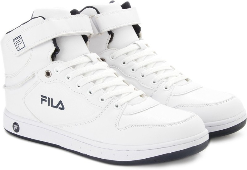 Fila ROBERTO Mid Ankle Sneakers