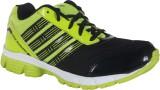 Danr Running Shoes (Black, Orange)