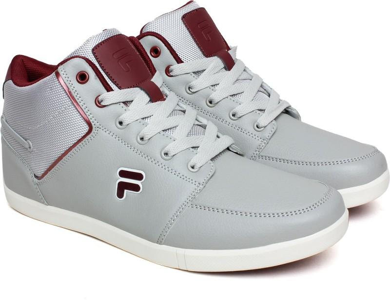 Fila SneakersGrey