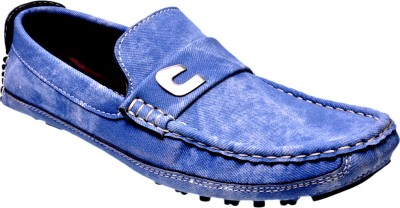 Afrojack Limited Edition Loafers