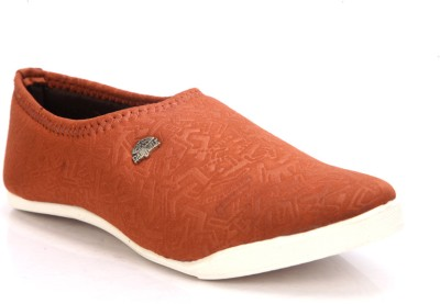Sole Strings Women's Casual Shoes