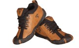 Pasco Tennis Shoes (Tan)