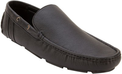 Mori Leather Loafers