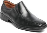 Pavers England Genuine Leather Slip on
