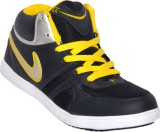 Limerence Star Running Shoes (Yellow, Bl...