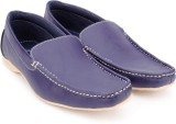 True Soles N2701 Loafers (Blue)