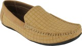 San Vertino Loafers (Beige)