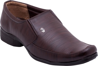 Centto Hardy Slip On Shoes