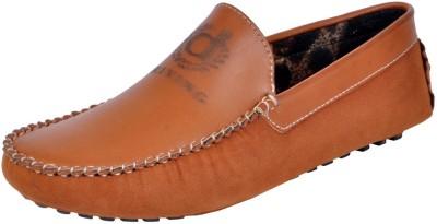 Mocas 722Y Loafers