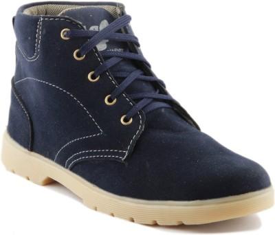 Golden Sparrow Boots