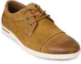 Action Shoes Casuals (Camel)