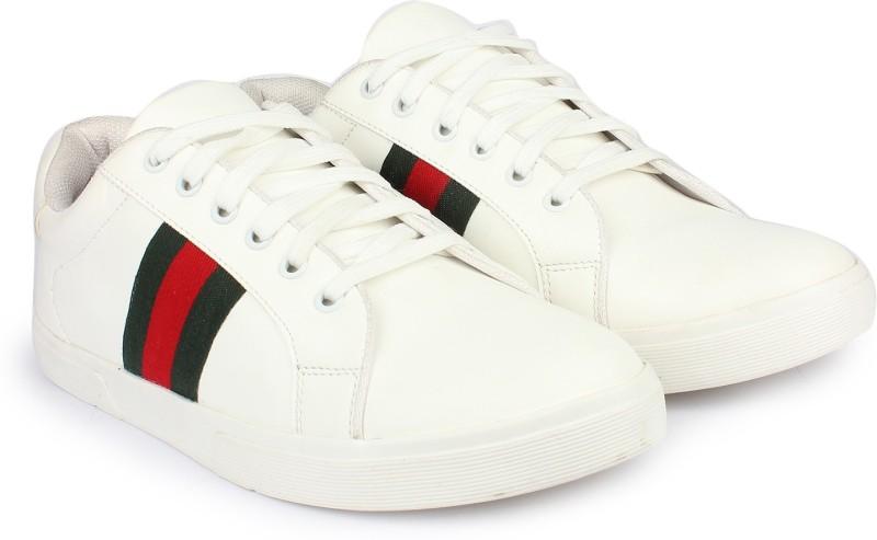 Jynx Sneakers(White)