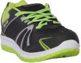 Big Step Running Shoes (Green)