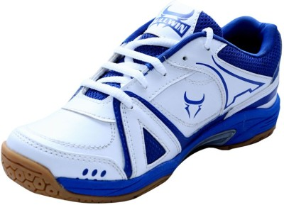 Bullwin Activawhite Badminton Shoes