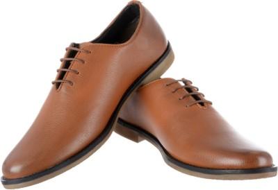 Per Te Solo Marino Lace Up Shoes