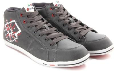 Lotto Wayne Mid II Sneakers