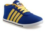 Casper Pu-Slim Casual shoe (Blue, Yellow...