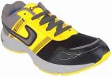 Fuoko CAPTAIN-IV Running Shoes (Blue, Ye...