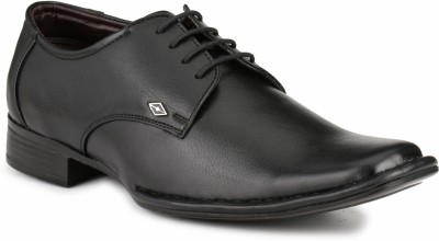 Mactree Basilisk Lace Up Shoes
