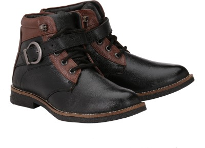 Pureits Leathers Boots