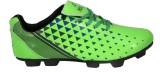 HDL Football Shoes (Green, Black, Blue)