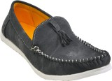 Adjoin Steps LFR-02 Loafers (Grey)