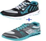 Bersache NCOMBO-474+455 Running Shoes (M...