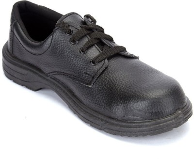 Hillson Hillson U-4 Low Ankle Safety Shoes Lace Up
