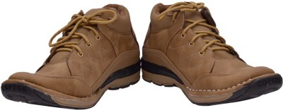 Elixir Man Fast Style Casuals Boots