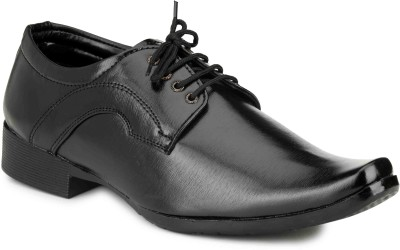Nee Lace Up Shoes