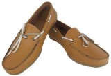 Red Horse Loafers (Beige)