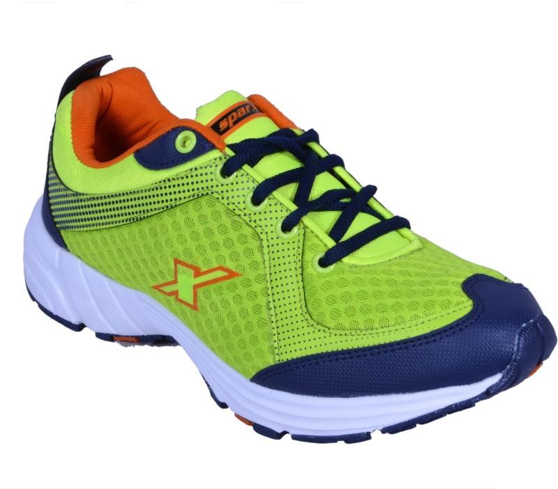 Sparx Running ShoesGreen Blue SHOEBMN6HZ2HVKGN