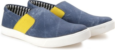 Andrew Scott Power Casual Shoes(Blue)