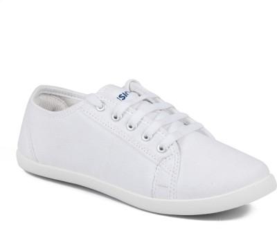 Asian Casuals(White, White)